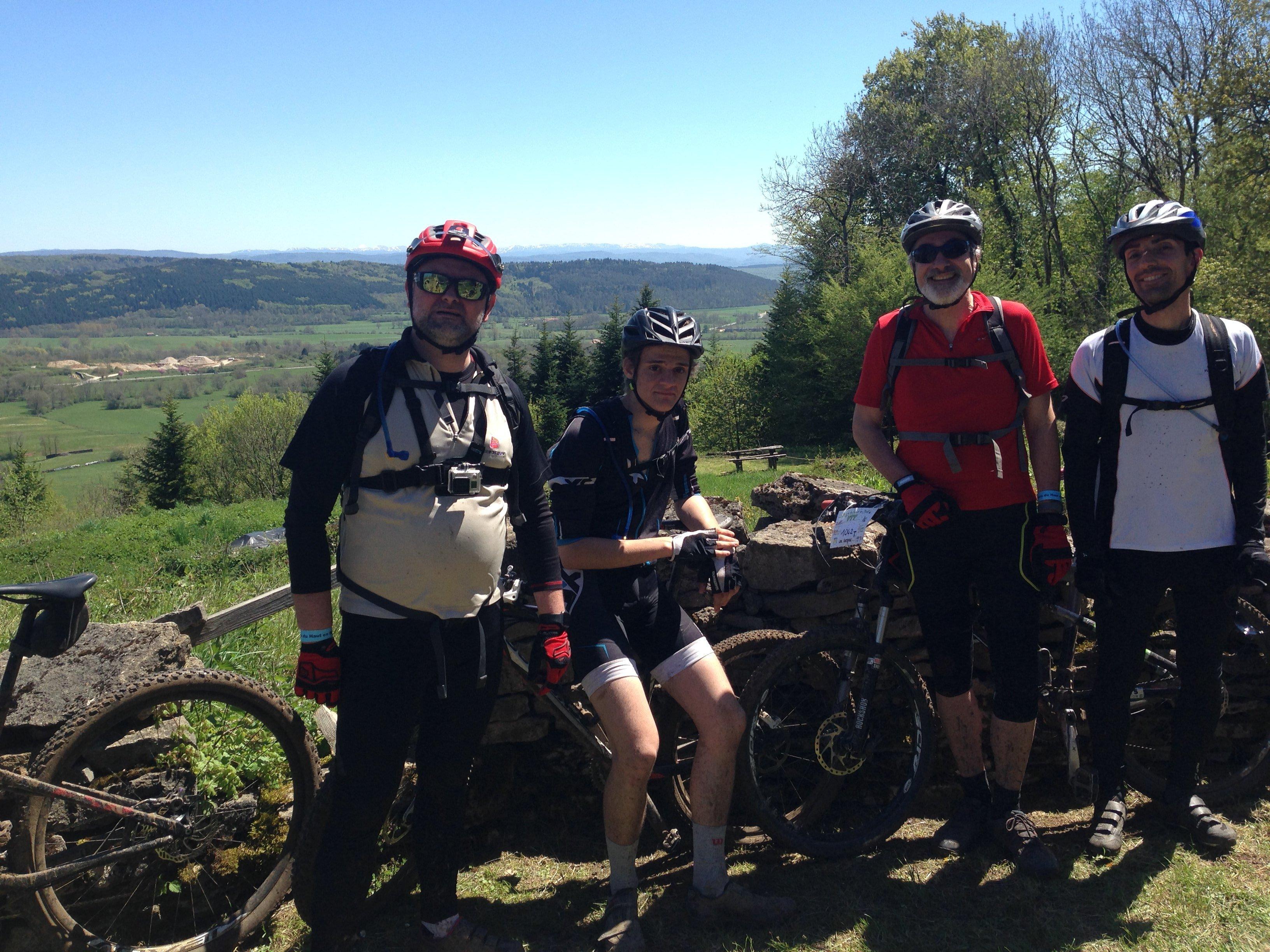 JHB 2016 - 50km