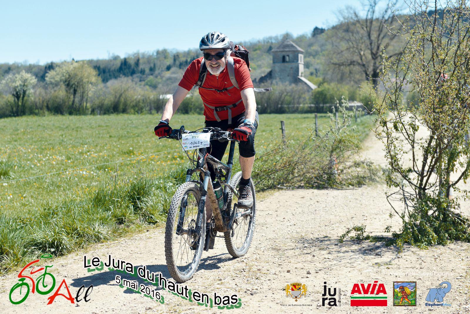 JHB 2016 - Didier 50km